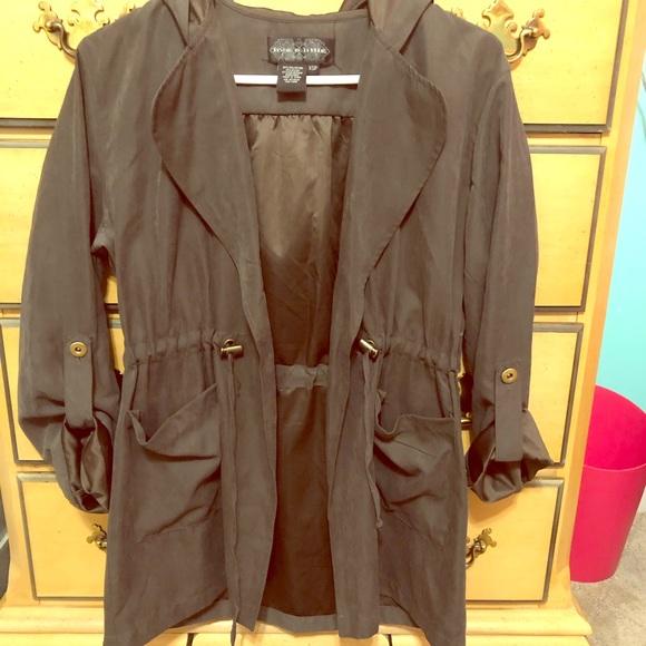 Live a Little Jackets & Blazers - fall jacket xs